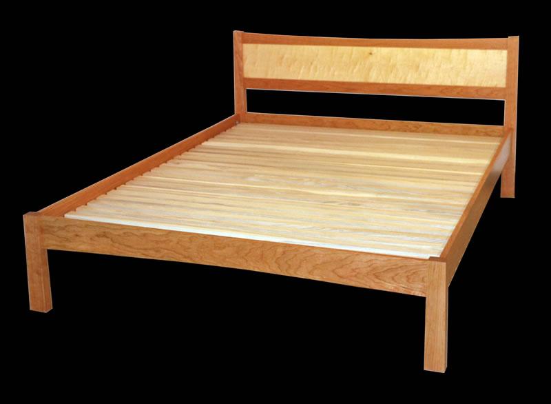 Asian Platform Bed Shaker Furniture Bissellwoodworking Com