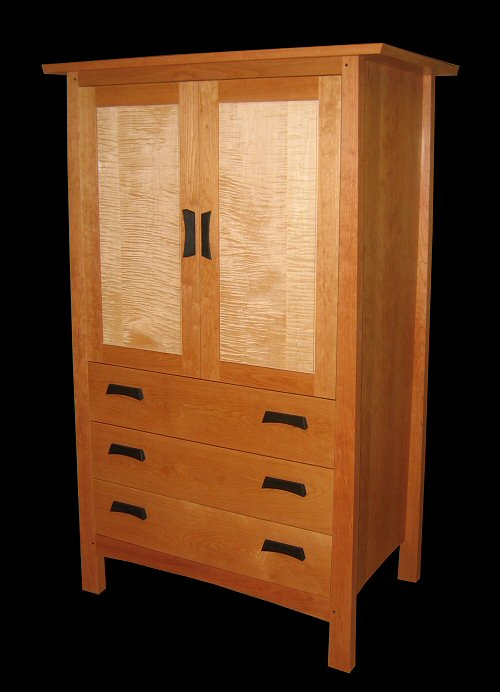 Richard Bissell Fine Woodworking