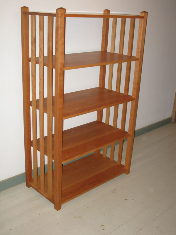 in shown furniture woods style v pensacola regal bookcases r awb inch bookcase simply fl
