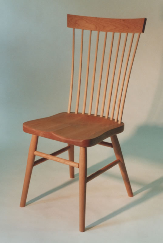 spindle back windsor chair windsor dining chairs. Black Bedroom Furniture Sets. Home Design Ideas